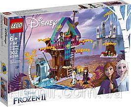 Конструктор Lego Disney Princesses 41164 Заколдованный домик на дереве