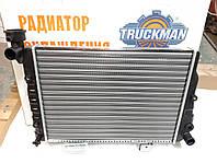 Радиатор охлаждения Ваз 2106,2103,2101 Truckman 2106-1301012
