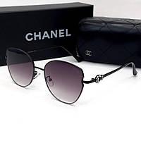 Женские брендовые солнечные очки (8420-2)