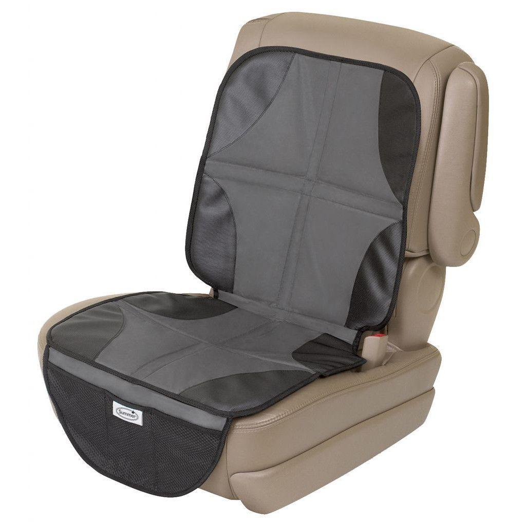 Захист сидіння автомобіля з органайзером East Install NY-05