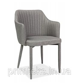 Кресло Welton ( Велтон) серый