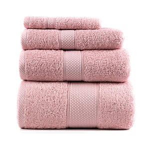Полотенце для тела Arya Miranda Soft 100*150 см махровое банное пудра арт.TR1002480, фото 2