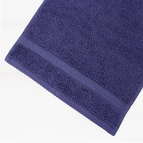 Полотенце для тела Arya Miranda Soft 100*150 см махровое банное голубое арт.TR1002480, фото 2