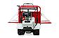 Тележка гусеничная Weima WM7B-320A MINI TRANSFER (бензин, 6 л.с.), фото 3