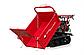 Тележка гусеничная Weima WM7B-320A MINI TRANSFER (бензин, 6 л.с.), фото 5