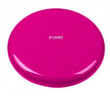 Балансировочный диск Power System Balance Air Disc PS-4015 Pink SKL24-238293