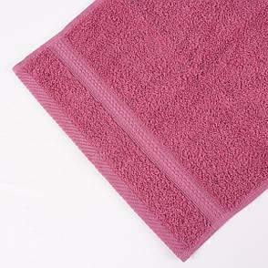 Полотенце для лица Arya Miranda Soft 30*50 см махровое банное сухая роза арт.TRK111000017462, фото 2