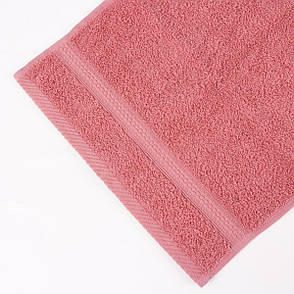Полотенце для лица Arya Miranda Soft 30*50 см махровое банное коралловое арт.TRK111000017462, фото 2