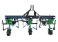 Культиватор междурядной обработки КМО-2,1 Володар с окучниками, фото 3