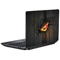 Наклейка на ноутбук Lenovo № 03