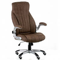 Офисное кресло Special4You Conor brown (E1564) для руководителя