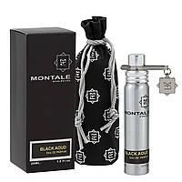 Парфюм Montale Black Aoud 20 ml Unisex
