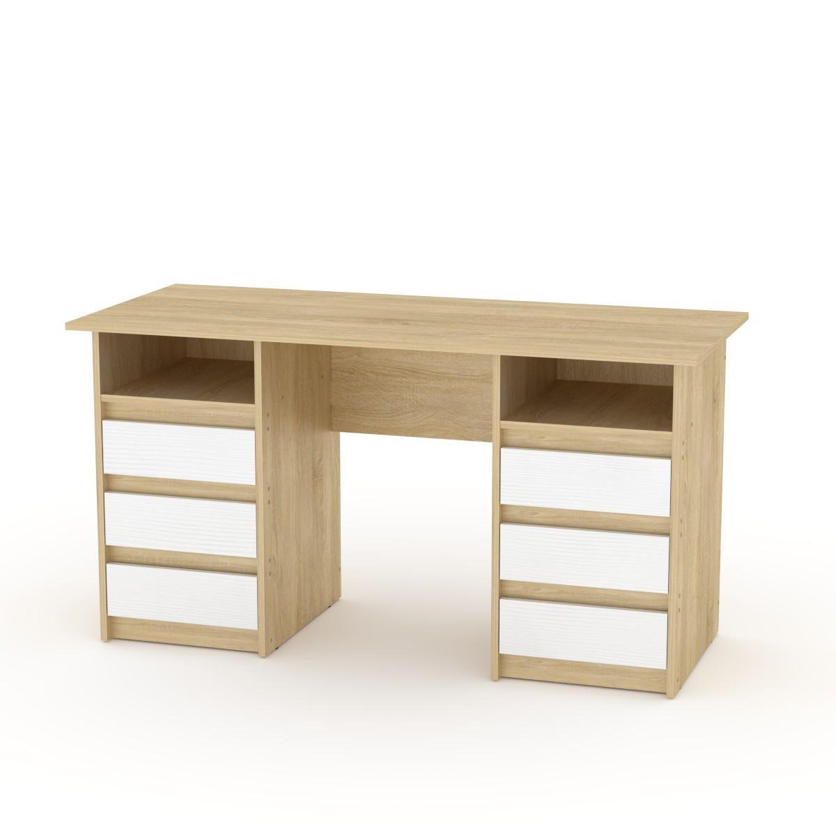 Стол письменный Декан-3 (Компанит)