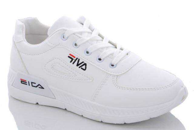 Кроссовки EICA женские белые 37 р. 23 см (1147858004), фото 2