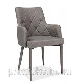 Кресло Ricardo( Рикардо) серый