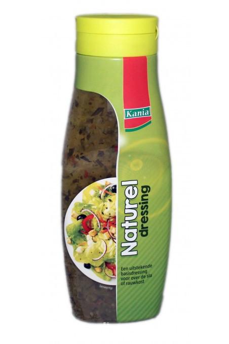 Соус для салату Kania Naturel (натуральний),500мл