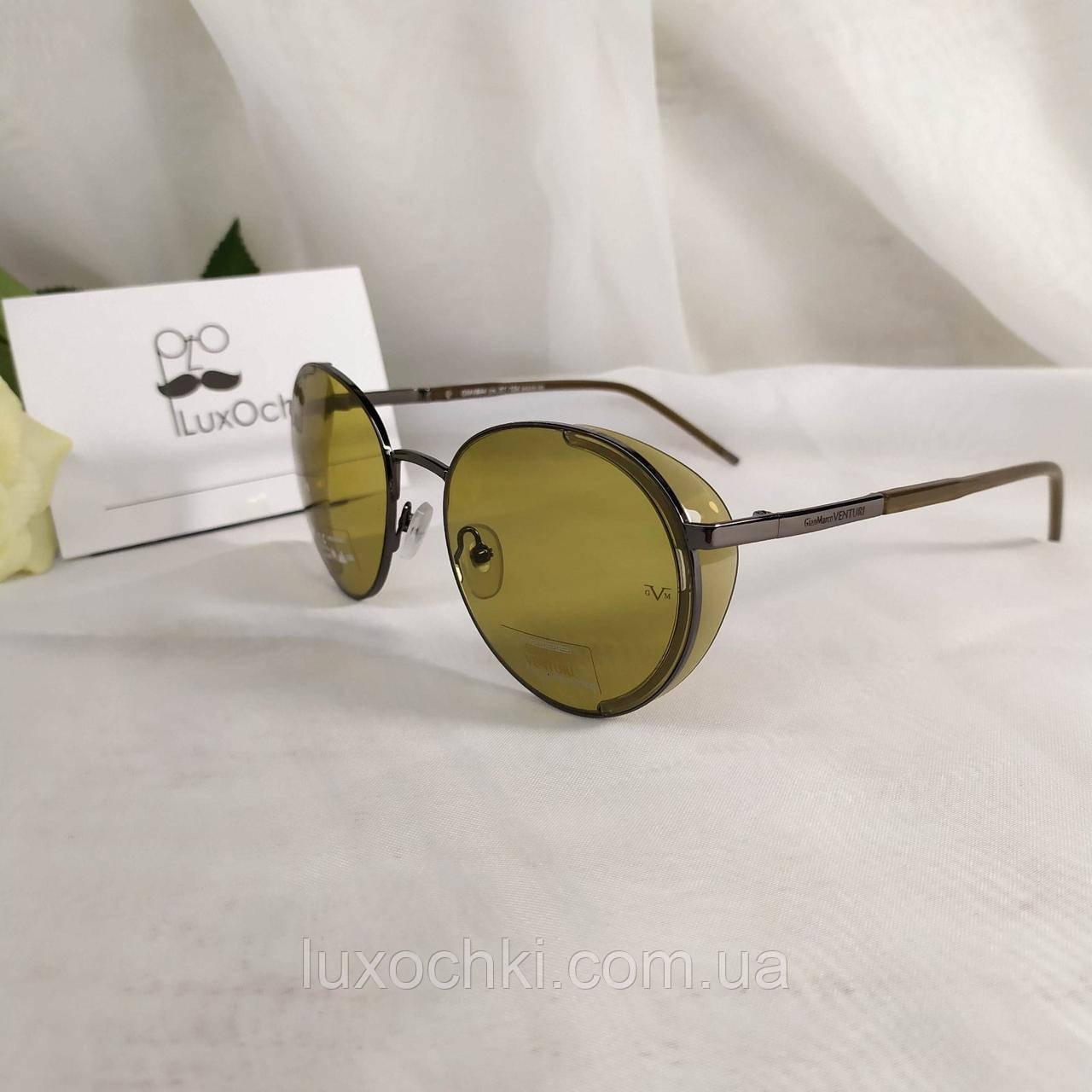 Эксклюзивные  очки с шорами унисекс