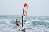 Парус для SUP дощок AZTRON WIND SURF 5.0, фото 5