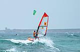 Парус для SUP дощок AZTRON WIND SURF 5.0, фото 6