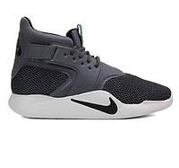 Мужские оригинальные серые кроссовки Nike Incursion Mid SE (чоловічі високі кроссівки НАЙК)