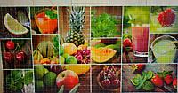 Пластикова листова стінова панель ПВХ Регул Смузі 0,3мм 956*480 мм, фото 1