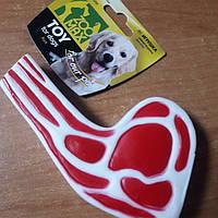 Игрушка для собак  мясная ножка   TRIXIE