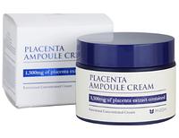 Mizon Placenta Ampoule Cream Плацентарный крем для лица
