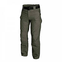 Helikon-Tex ШТАНЫ URBAN TACTICAL - POLYCOTTON RIPSTOP Taiga Green, фото 1