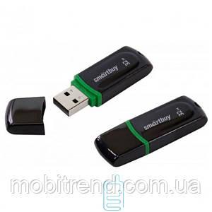 USB Флешка 32GB Smartbuy Paean Black