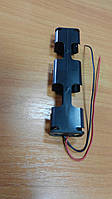 Батарейний відсік  АА x 4 шт 152 AA(4шт) длинный