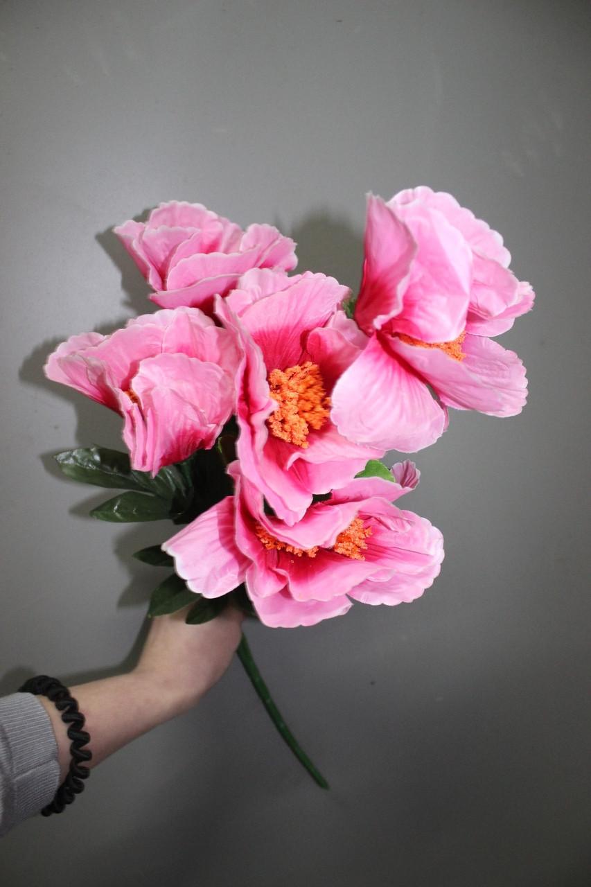 Цветок 96А250(6 бутонов )