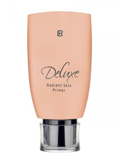 Основа для макияжа с эффектом сияния LR Deluxe