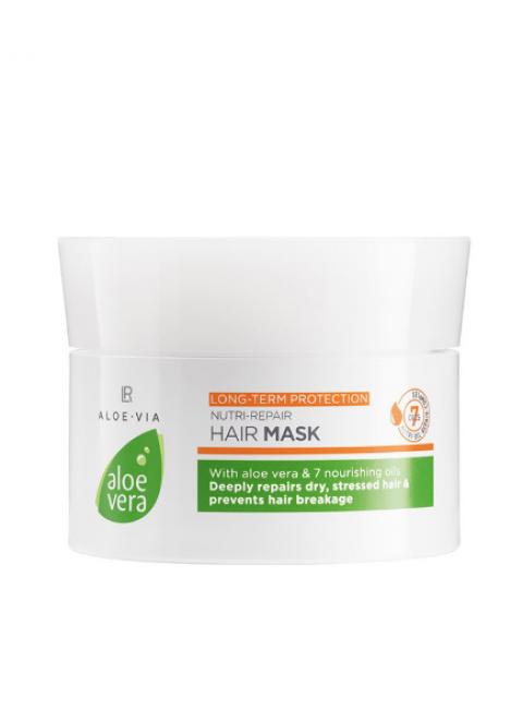 Aloe Vera маска для волос