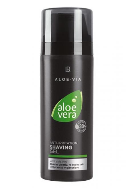 Aloe Vera Гель для бритья