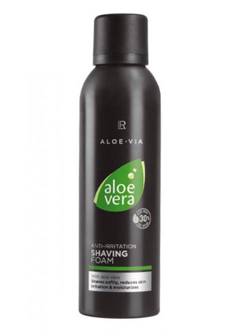 Aloe Vera Пена для бритья