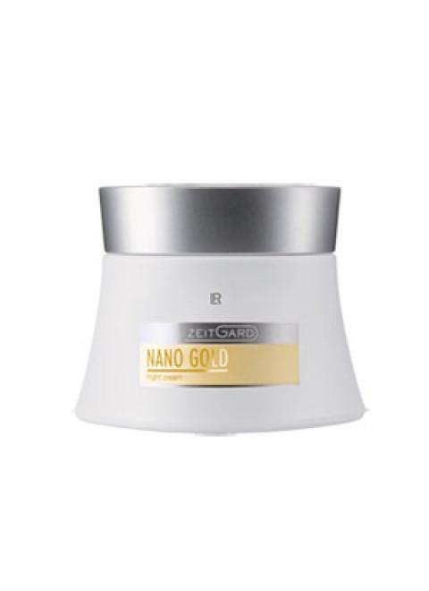 Дневной крем Zeitgard Nanogold