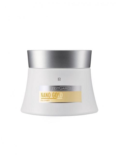 Ночной крем NanoGold