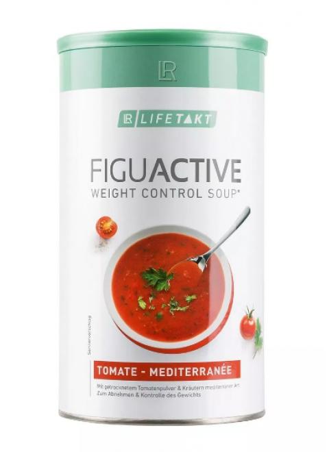 FiguActive Растворимый томатный суп для контроля веса