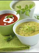 FIGUACTIVE Растворимый овощной суп для контроля веса, фото 2