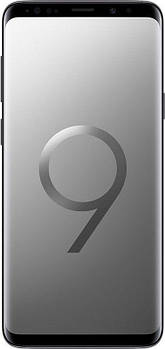 Смартфон Samsung Galaxy S9+ SM-G965 64GB Grey УЦЕНКА