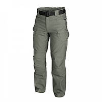 Helikon-Tex ШТАНЫ URBAN TACTICAL - POLYCOTTON RIPSTOP Olive Drab, фото 1