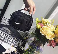Мини сумочка Nike найк реплика сумка маленькая женская мужская1805/9