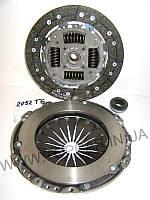 Комплект сцепления на Peugeot Expert II 2.0HDi 07-  CITROEN ОРИГИНАЛ 2052.P3