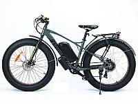 Электро-фэтбайк Optimabike 26″ 48В 1000Вт батарея 17,5Ач, фото 1