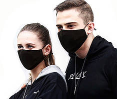 Медицинские защитные маски