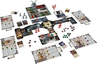 Настольная игра Ктулху: Смерть может умереть (Cthulhu: Death May Die), фото 3