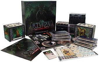 Настольная игра Ктулху: Смерть может умереть (Cthulhu: Death May Die), фото 2