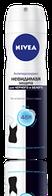 Дезодорант-антиперспирант Nivea Pure Невидимая защита спрей 150мл