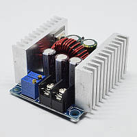 Преобр DC-DC пониж Imax=20A 300W  с регулировкой тока