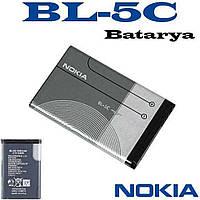 Акумулятор Nokia BL-5C